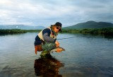A journey to a fly fishing Eldorado